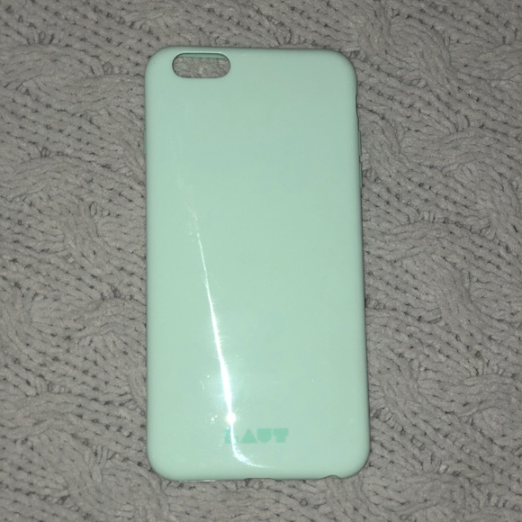 huge selection of 25945 e5843 LAUT Aqua iPhone 6S Plus Case From Target